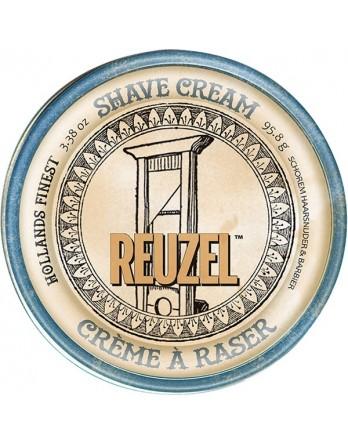 Reuzel Shave Cream